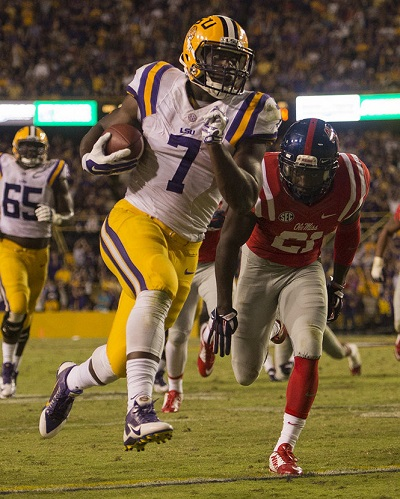 fournette ole miss 2